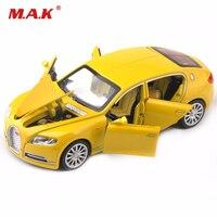 Kids goedkope speelgoed 1/32 Bugatti Veyron 16C Galibier Diecast Metal Model Auto Legering Elektronische Auto Speelgoed Kerstcadeau Voor Jongens