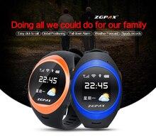 Kinder smart uhr mit SOS GPS smartwatch S888 WIFI Anti versagen Alarm finden fernbedienung für alte Kinder Geschenk