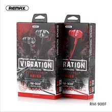 remax 900f Mobile phone computer game earphones 3.5mm Plug Suitable for major mainstream games Support wire control