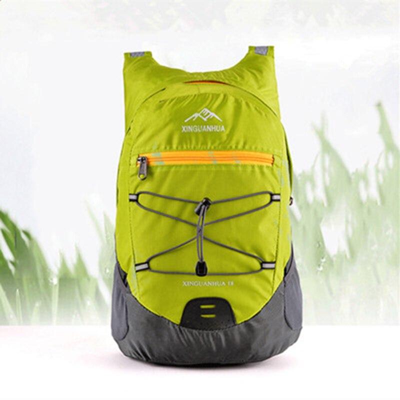 RUIPAI Womens Leisure Shoulder Bag Mens Backpack Female Pack Female Travel Bag Unisex Shoulder Bag Suitable for women and men