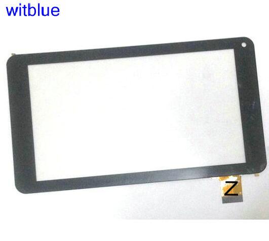 """Nouveau capteur de verre panneau numériseur écran tactile pour 7 """"eStar thème tablette Cars MID7378 MID7378R MID 7378 DMID7378R-C-CARS tablette"""
