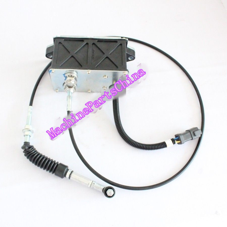 New Throttle Motor 164-8233 For Cat Excavator 307C 307DNew Throttle Motor 164-8233 For Cat Excavator 307C 307D