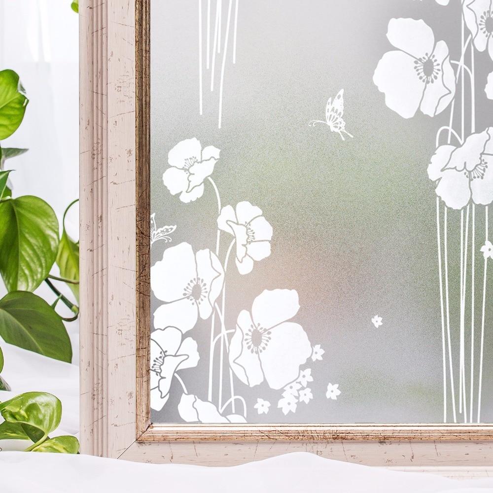Cottoncolors Domu Kwiat Dekoracyjne Pokrywa Bez Kleju 3d