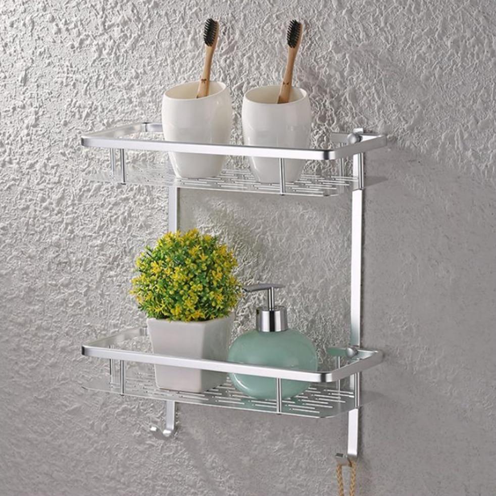 Bathroom Shelf Floating Shelves