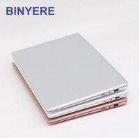 BINYEAE Laptops 14 inch 2GB RAM DDR3 32GB EMMC Notebook Intel Quad Core Z8350 Ultrabook With Metal Body Bluetooth a Laptop