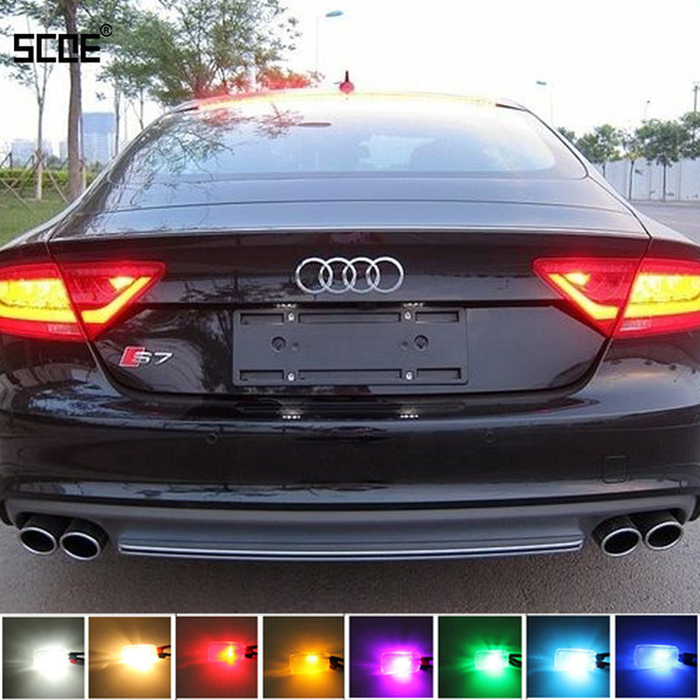 For Audi A3 A3 Sportback A4 (B8) with Xenon SCOE 2015 New 13SMD Rear  Audi A Xenon Headlights on 2015 bmw 6 series headlights, 2015 nissan gt-r headlights, 2015 dodge journey headlights, 2015 honda cr-v headlights, 2015 jeep compass headlights, 2015 mazda 6 headlights, 2015 mazda cx-5 headlights, 2015 nissan juke headlights, 2015 chevrolet camaro headlights, 2015 nissan frontier headlights, 2015 mazda 3 headlights, 2015 audi s3 headlights, 2015 audi r8 headlights, 2015 chevrolet colorado headlights, 2015 acura rlx headlights, 2015 bmw x6 headlights, 2015 dodge dart headlights, 2015 audi s6 headlights, 2015 ford escape headlights, 2015 buick regal headlights,
