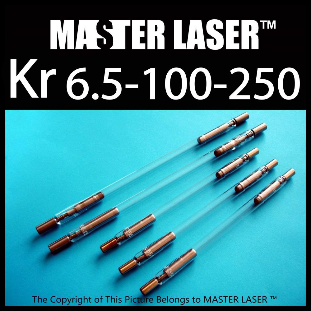 Best Quality Krypton Lamp 6.5 100 250 YAG Laser Cutting Welding Machine Krpton Lamp best quality yag laser cutting welding machine 9 170 310 ipl xe lamp pulsed xenon lamp laser xenon lamp