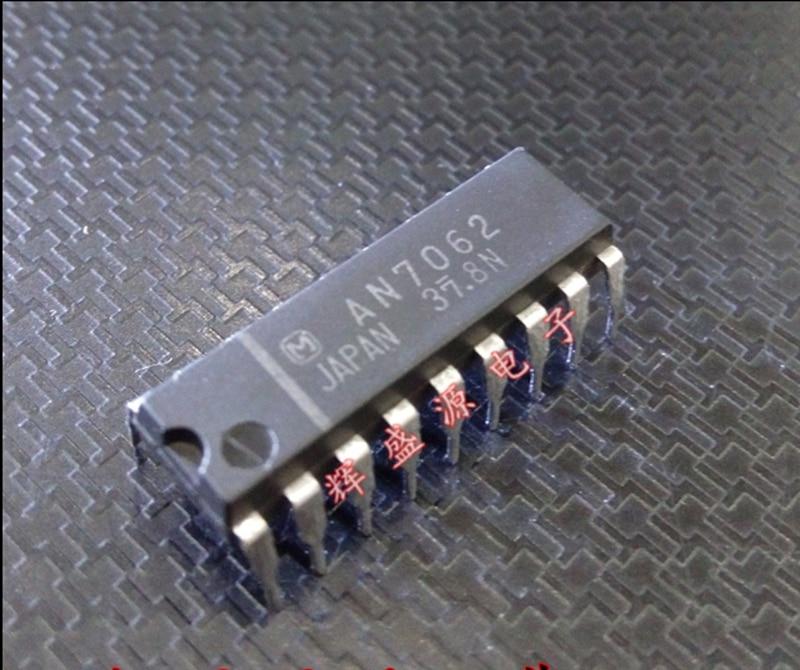 AN7062 Запасные части      АлиЭкспресс