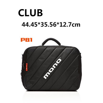 MONO M80 Pedaltrain JR Pedalboard Case Club цены онлайн