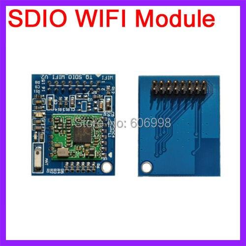 14 91 Módulo Wifi Sdio S1 Rtl8189 Tq210 Junta De Aprendizaje Placa De Desarrollo Integrado Arm Junta De Desarrollo En Circuitos Integrados De