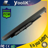 10 95V 2600mAh Laptop Battery HS03 For HP Pavilion 14 Ac0XX 15 Ac0XX 255 245 250