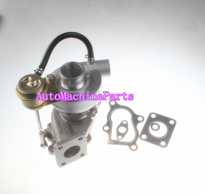 New Turbo for Bobcat S205 W. For Kubota Diesel with V2403T MDI TIER II Engine CK26New Turbo for Bobcat S205 W. For Kubota Diesel with V2403T MDI TIER II Engine CK26