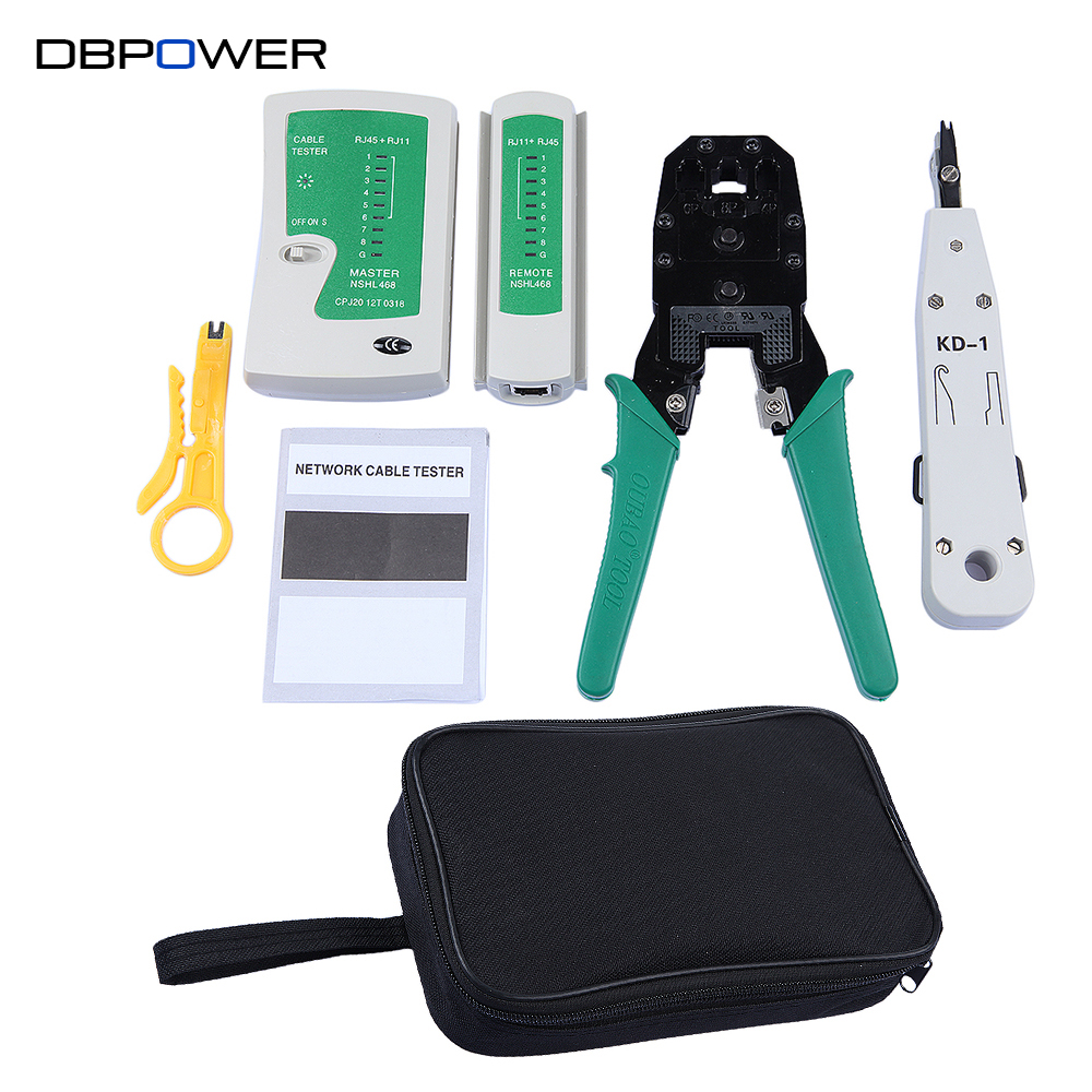 Networking Tools Back To Search Resultscomputer & Office Efficient Portable Krone Kd-1 Punch Down Impact Tool With Sensor For Telecom Phone Wire Rj11 Network Cable With Retail Package