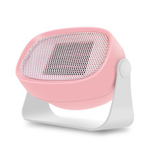 ITAS1377 Mini Heater Household Desktop Small Power Fan Portable Gift