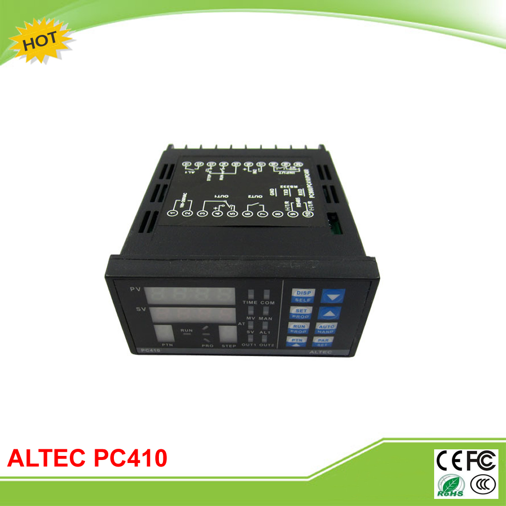 ALTEC PC410 temperature controller panel  for BGA station & rework machine аксессуар altec lansing octiv 450 speaker system mp450e