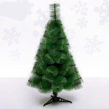 Лидер продаж Новогодние декор, Новогодние ёлки искусственный, Новогодние товары Дерево 60 см, arbol de Navidad, Desktop Новогодние товары украшения сосна