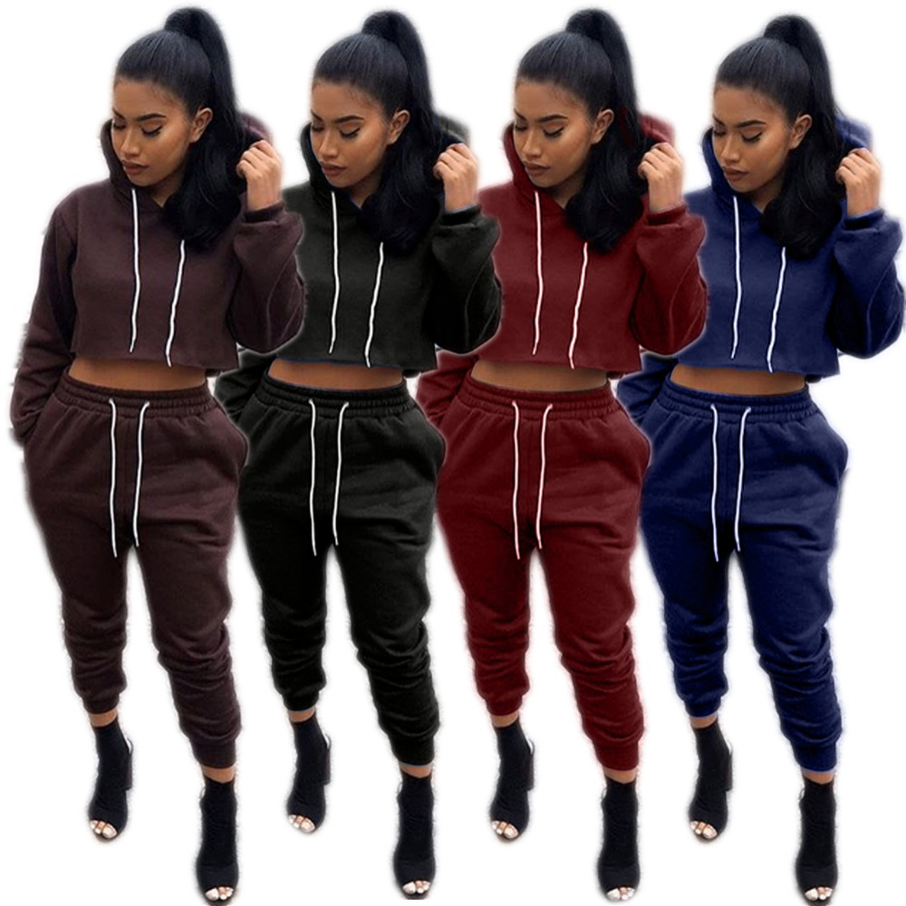 Fashion Women Long Sleeves Zipper Casual Club Party Bodycon Tracksuit Jumpsuit