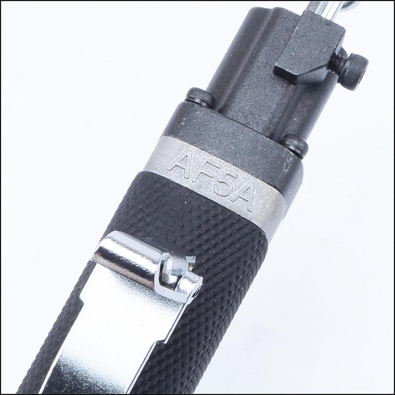 5mm löök - pneumaatiline tagasitõmbamisfail - õhufail - - Elektrilised tööriistad - Foto 2