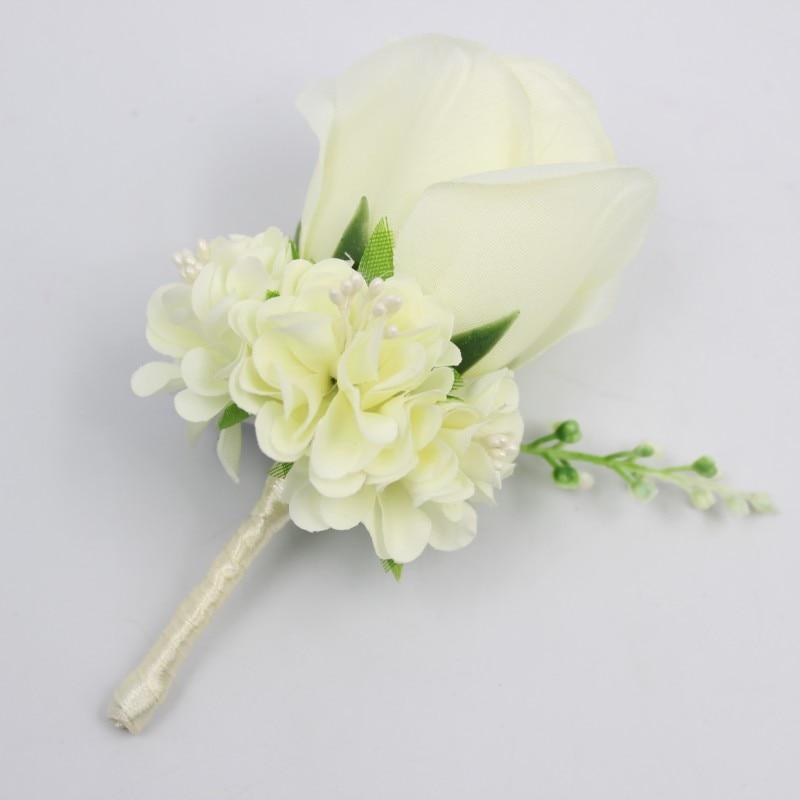 online get cheap boutonniere flowers aliexpress  alibaba group, Beautiful flower
