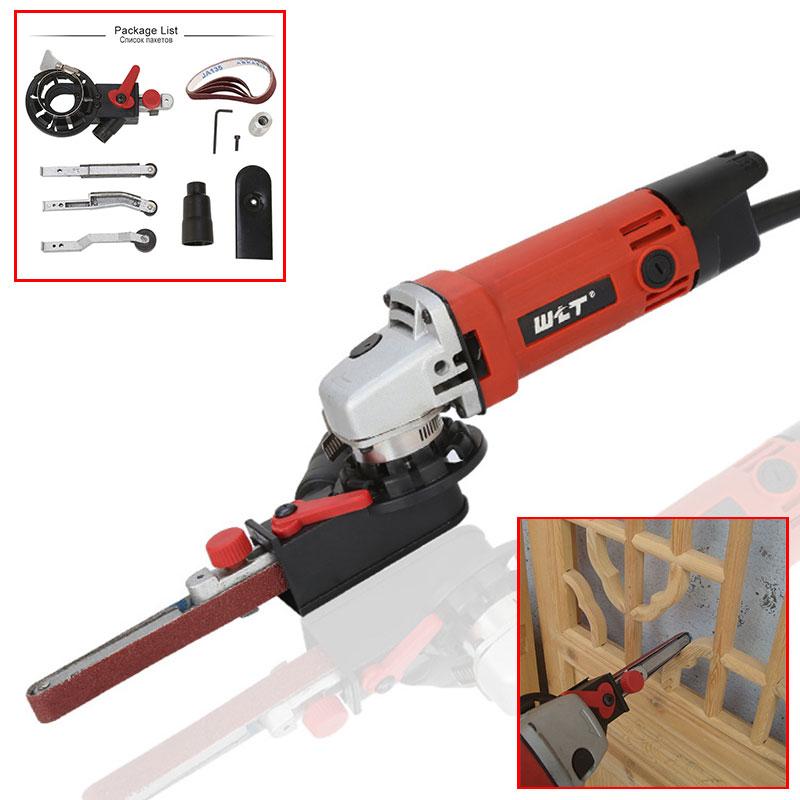 Electric Portable meule Drill Bit Sharpener grinder Machine Outil Électrique