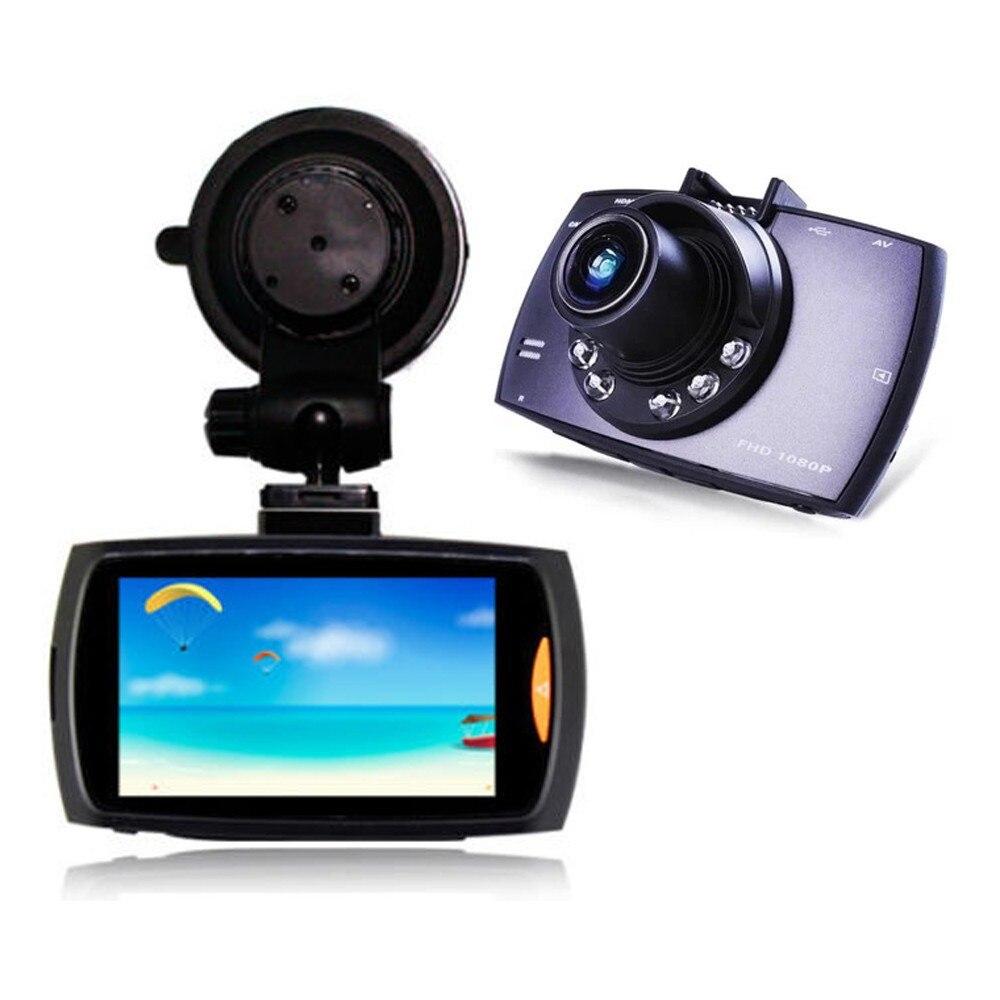 2.7 TFT g30 Full HD 1080 P Автомобильный видеорегистратор Камера Регистраторы Новатэк 96220 автомобиль путешествия Дата Регистраторы Ночное видение та...