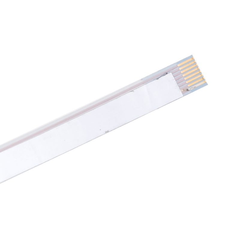 "Image 3 - Trackpad Touchpad Keyboard Silver Flex Cable For Macbook 13"" A1181 A1185 A69B-in Computer Cables & Connectors from Computer & Office"