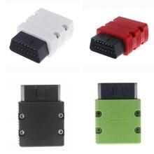 Auto Bluetooth Usb-scan-werkzeug OBD2 OBDII modul ScanTool mit für OBD Software Dec21