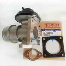 Gasket:3p KYRON Ssangyong Genuine-Egr-Valve SPORTS for ACTYON