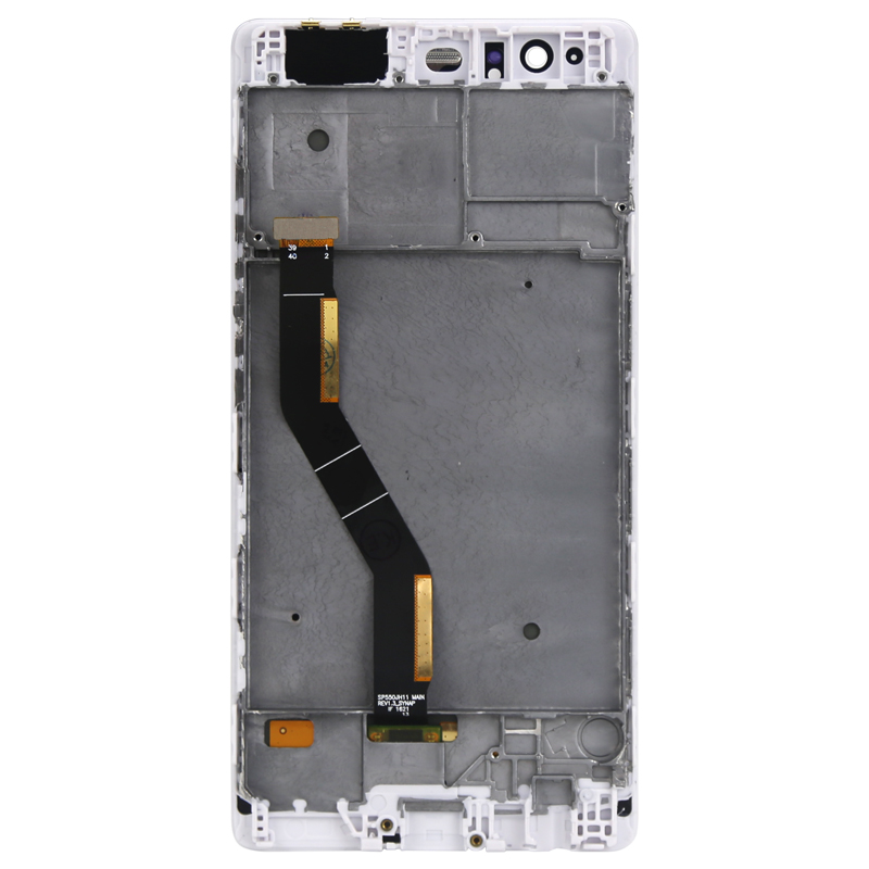 For Huawei P9 Plus LCD Display With Touch Screen Assembly Replacement 5.5' For Huawei P9 Plus LCD VIE L09 VIE L29 With Tools-in Mobile Phone LCD Screens from Cellphones & Telecommunications    3