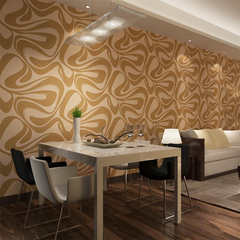 hanmero living room wallpaper waterproof nonwoven wall coverings living room tv background qzo445