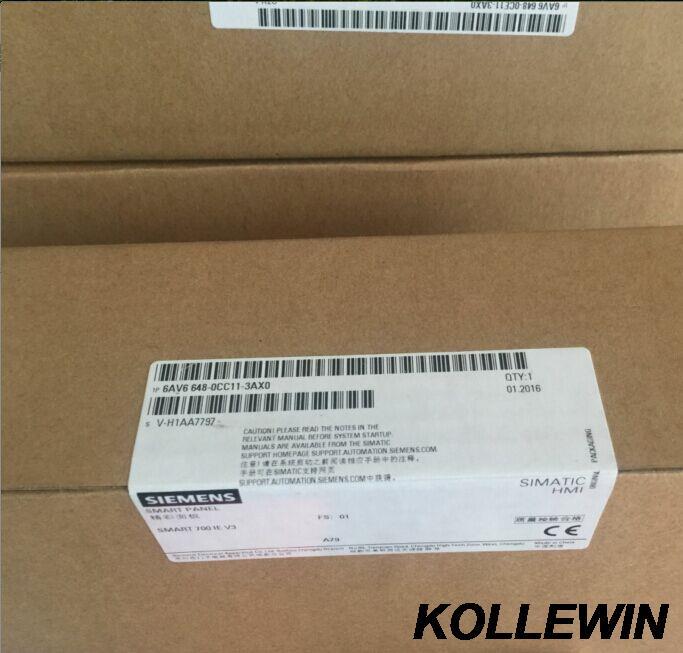 Siemens 6AV6648-0CC11-3AX0 Compatible 6AV6648-0BC11-3AX0 6AV6 648-0CC11-3AX0