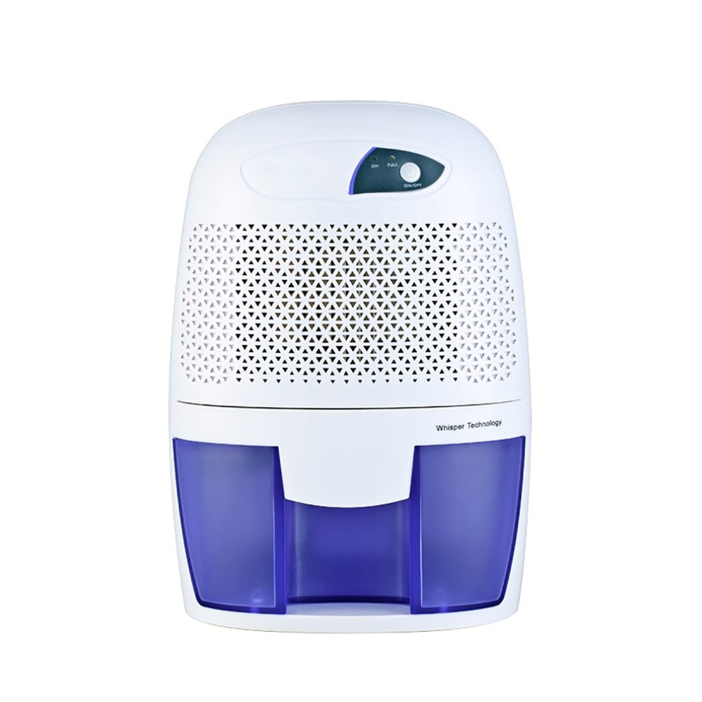 Semiconductor Dehumidifier Mini Portable Home Air Dryer Desiccant Moisture Absorber Low Noise Cabinet Dehumidifier gxz rechargeable mini dehumidifier for home reusable dehumidifier box desiccant clothes wardrobe dryers moisture absorber