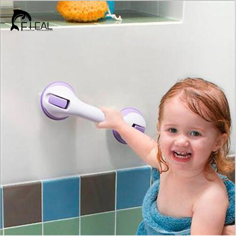 Online Buy Wholesale suction bathroom handle from China suction ...