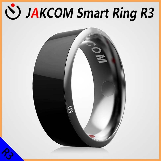 Jakcom Smart Ring R3 Hot Sale In Earphone Accessories As Triple Fi Cable Double Jack V