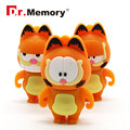Garfield cat pen drive cartoon usb flash drive funny usb sticks mini pendrive 2G 4G 8G U disk 16G flash card hot sale thumbdrive
