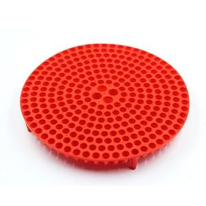 Image 5 - Foro di proiettile grit guardia di lavaggio Auto strumento di pulizia netto isolamento sabbia tovagliolo di pulizia spugna panno di pulizia anti colorazione filterdetai
