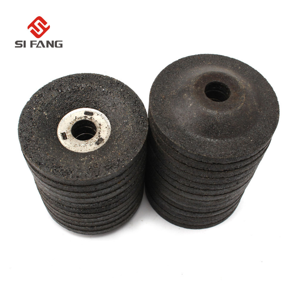 """10Pcs 2/"""" Inch Grinding Wheels for 2-inch Mini Air Angle Grinders"""