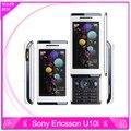 Sony Ericsson Aino u10 U10i 100% Оригинальный Разблокирована Сотовый телефон 3 Г 8.1MP WIFI GPS Бесплатная Доставка Восстановленное