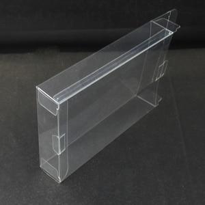 Image 2 - 5 قطعة/الوحدة ل GBA ل GBC ل GBA لعبة بلاستيكية علبة واقية ل نينتندو GameBoy اللون/مقدما