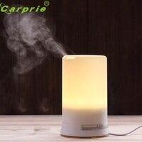 Лидер продаж LED USB Эфирное масло ультразвуковой увлажнитель воздуха ароматерапия диффузор NOV4