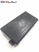 5 AC Power Supply Adapter Charger for Epson L110 L120 L210 L220 L300 L310 L350 L355 L360 L365 L455 L555 L565 L100 L132 L130 L222|charger for|charger charger|charger ac -