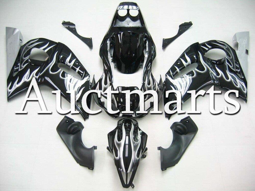 Fit for Yamaha YZF 600 R6 1998 1999 2000 2001 2002 YZF600R ABS Plastic motorcycle Fairing Kit Bodywork YZFR6 98-02 YZF 600R CB18