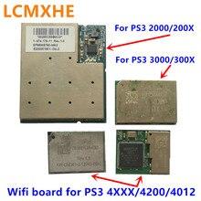 الأصلي wifi boardFor PS3 2000 3000 4000 4200 سماعة لاسلكية تعمل بالبلوتوث واي فاي وحدة ل بلاي ستيشن 3 سوبر سليم CECH 4XXX 3K