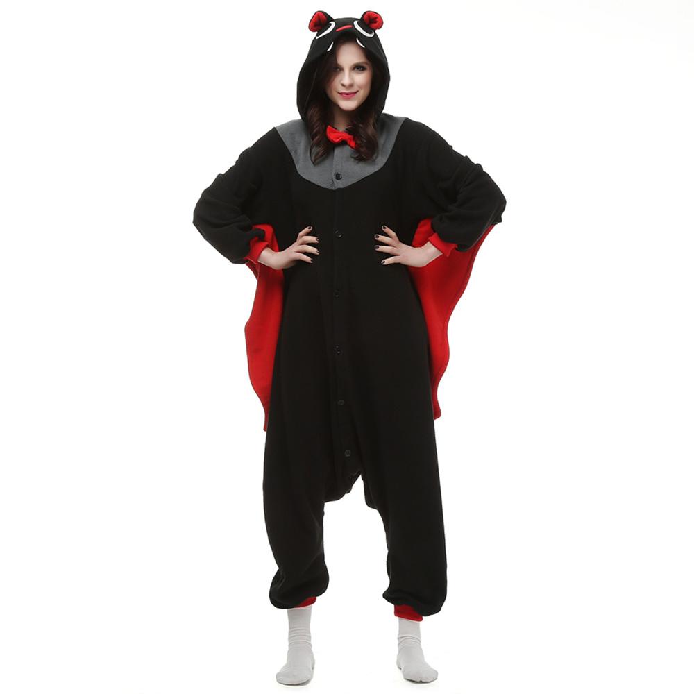 bat pajamas1