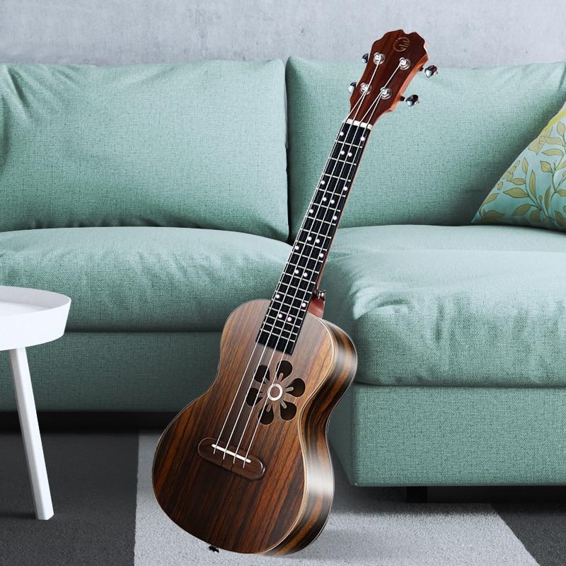 Populele S1 Акустикалық Электрлік Smart Guitar - Музыкалық аспаптар - фото 4