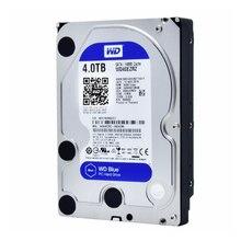 Western Digital WD синий WD40EZRZ 4 ТБ hdd SATA 3,5 дюймов жесткого диска внутреннего HDD desktop SATA 6 ГБ/сек. 64 МБ Кэш для вычисления