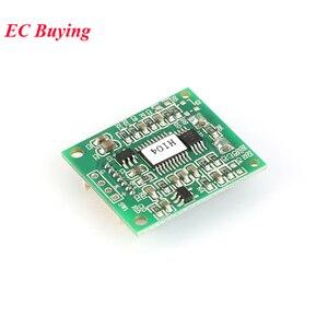 Image 3 - ZE08 CH2O Formaldehyde Sensor Module Formaldehyde Gas Detection Module UART/Analog Output Electrochemical