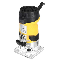 600W Woodworking Electric Trimmer…