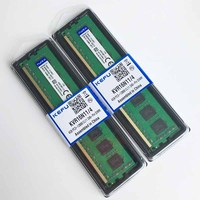 NEW 8GB 2X4GB PC3 12800 DDR3 1600MHZ Desktop Memory Only For AMD CPU Motherboard 8G RAM