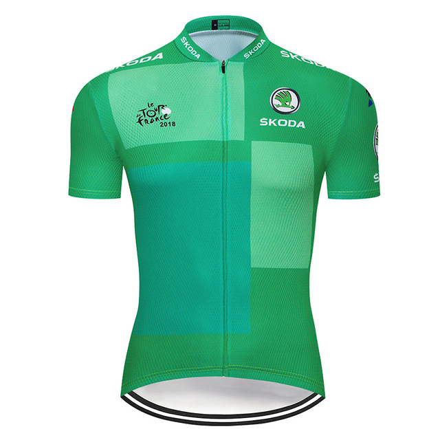 16dd41cb2 Best Offers 2018 Tour de France Cycling Jersey MTB Uniform Bike Clothing  Bicycle Wear Clothes Mens